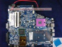 K000056210 Motherboard for Toshiba satellite A200 A205 965GM ISKAA LA-3481P tested good