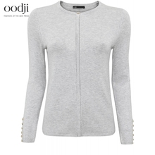oodji 2017 Knitted jacket free shipping across Russia 73212393B45579 oodji 2017 Women Jacket Shipping