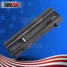 12 Cells Notebook Battery for Toshiba Satellite 4400 M40-S359-S331 M115-S3104 M110-S322 M50-S3262-S329 Tecra A7 A6 A5 A4(China)