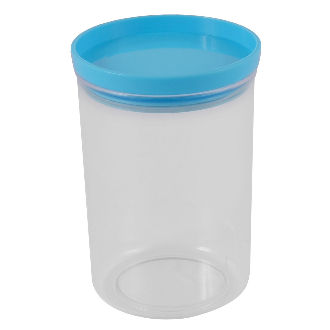 UXCELL Household Cylinder Shaped Airtight Food Storage Box Container 450Ml container | food | storage(China)