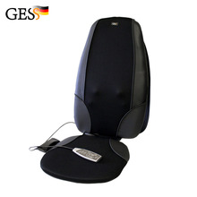 220v Massage cushions neck back open back machine lifting folding massage chairs home multi-function