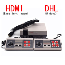 600 Games PAL&NTSC Built- in HDMI Out Retro Classic Handheld Game Player Family TV Video Game Console Childhood