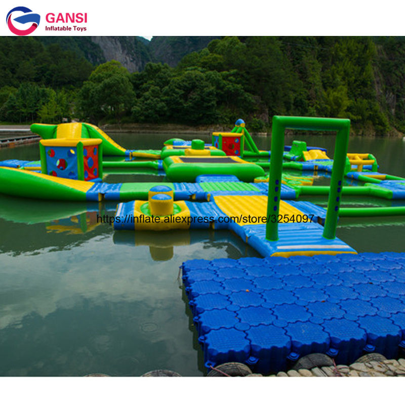 inflatable water park49