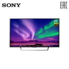 "TV LED 49 ""Sony KDL-49WE755BR 4049 InchTv(Russian Federation)"