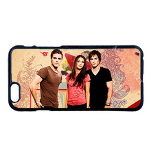 The Vampire Diaries Cover Case for LG G3 G4 iPhone 4S 5S 5C 6 6S 7 Plus iPod Samsung S3 S4 S5 Mini S6 S7 Edge Plus Note 3 4 5 #W