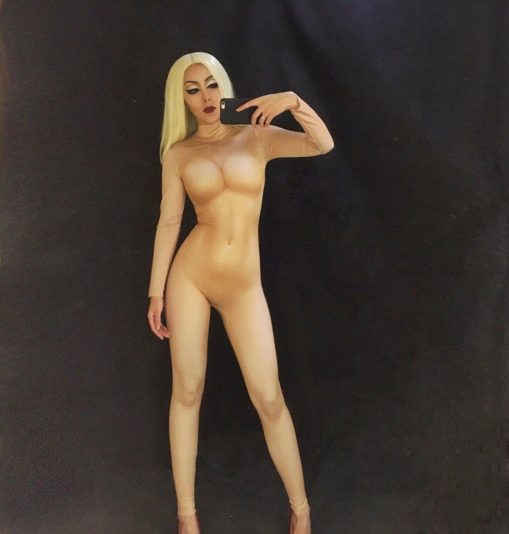 Nude-Skinny-Bodysuit-Sexy-Leggings-Costume-One-piece-Dance-Performance-Wear-Female-Singer-Stage-Big-Stretch (1)