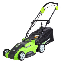 Electric lawn mower Greenworks GLM1240