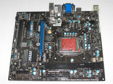 original motherboard H55M-SE32 LGA 1156 DDR3 boards For I3 I5 I7 CPU Micro ATX H55 Desktop motherboard