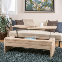 Mackinac Lift functional coffee table()