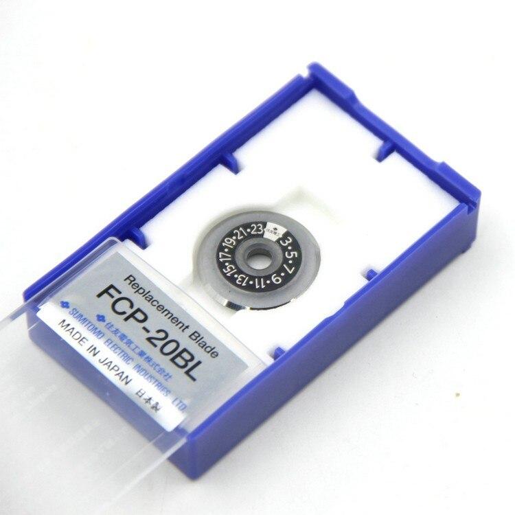 FCP-20BL_ optical_ fiber_ cleaver _blade