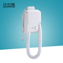 ITAS7720 110-240V Manufacturers supply household skin dryers, hair dryers, hotels, guest rooms, wall mounted dry hair dryers