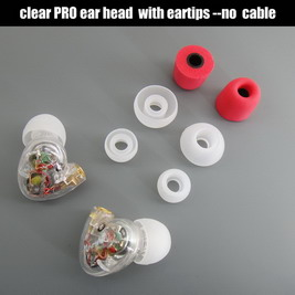 clear pro ear head-267