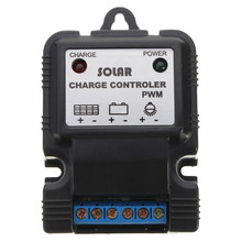 HOT 12V 3A Solar Home Control Solar Panel Charger Battery Controller Regulator PWM Widely used