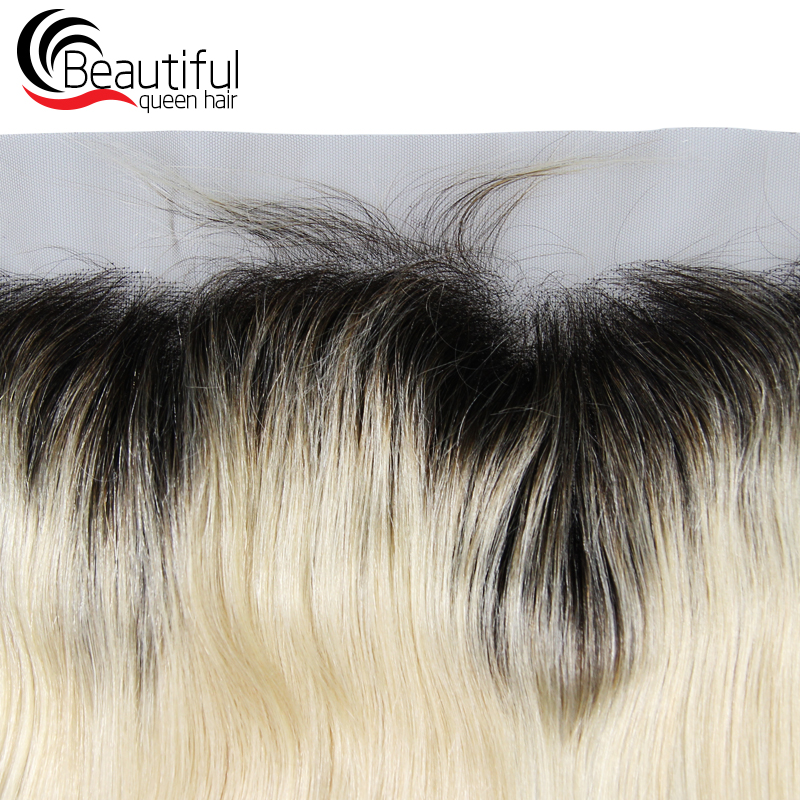 1b 613 feontal human hair remy