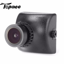 600TVL 2.8mm Lens 1/3 Super Had II CCD Camera IR Sensitive for FPV Racing Drone PAL/NTSC(China)