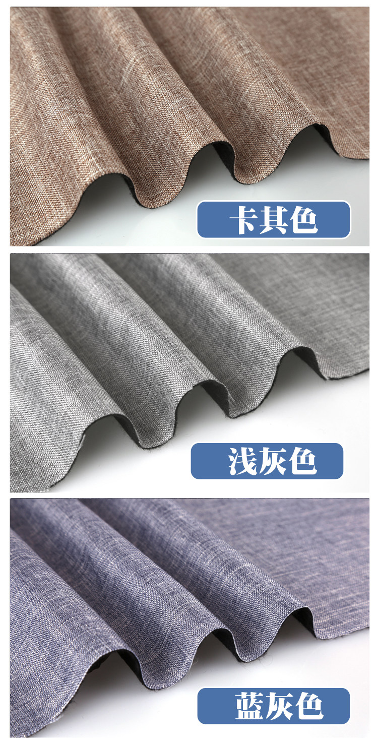 mylb Nabi Cotton fabric the cloth Patchwork Fabrics by the meter Super wax hollandais for furniture Coarse hemp flax 4