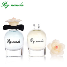 By nanda 5ML Original Feminino Perfumes and Fragrances for Women Parfum Deodorant Perfumesl Solid Fragrance Women Perfumes(China)