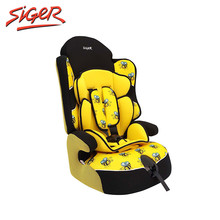 Child Car Safety Seats Siger drive art, 1-12 9-36 kg band 1/2/3