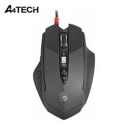 Мышь игровая A4tech Bloody TL7 Terminator