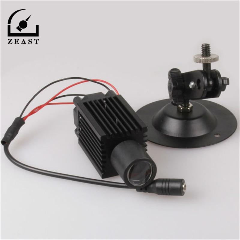 LT-ZS01 3V 532nm 5MW Green Beam Laser Module For Red Laser Pointer Laser Flashlight  Laser Positioning Measuring<br>