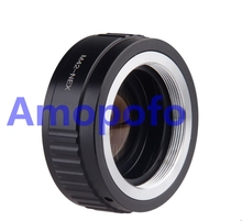 Buy Amopofo M42-NEX Focal Reducer Speed Booster Adapter M42 Screw Lens mount Lens Sony NEX A5100 A6000 A5000 A3000 NEX-5T for $81.90 in AliExpress store
