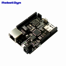 Leonardo ETH V2 с ATmega32U4 & W5500 Ethernet(China)