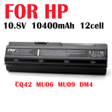 Replacement Brand New Laptop Battery for HP Pavilion DV4 DV4-1000, DV4-2000, DV5 DV5-1000, DV6 DV6-1000, DV6-2000 SZ