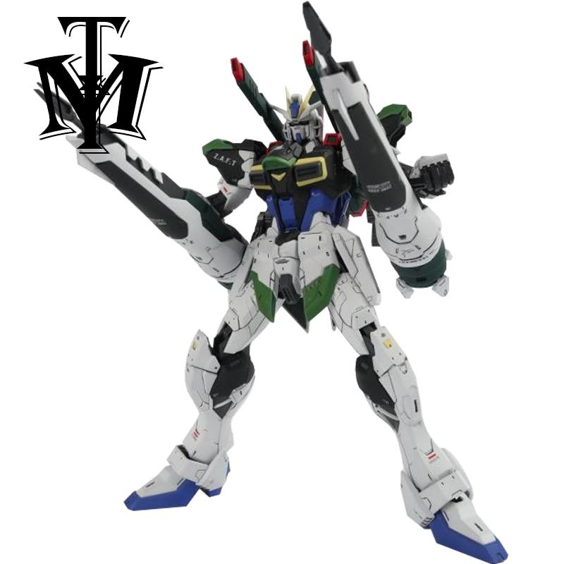 "Gundam MS in Action Sword Impulse Gundam 4.5/"" action figure"