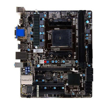 For BIOSTAR Hi-Fi A88S3E FM2+A88 Motherboard Micro ATX Desktop Computer Motherboard for AMD Support DDR3