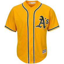 MLB Jeunesse Oakland Athletics Baseball Blanc Accueil Fraîche Base de  Jersey(China)