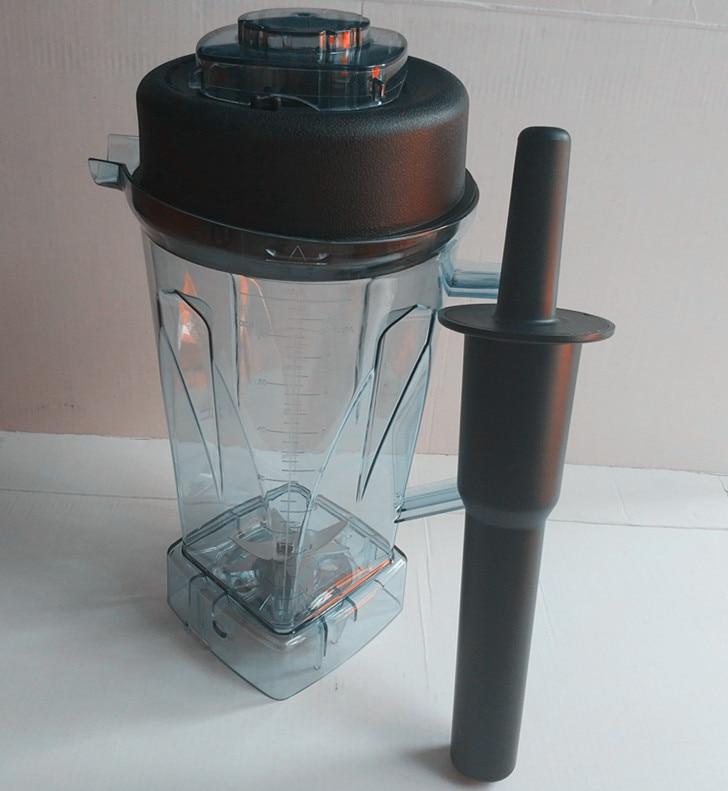 jar for smoothies blender jar knife stationary blender Etc blender reducer forTM-768III TM-767II TM-767III BL-009B BL-019 767<br>
