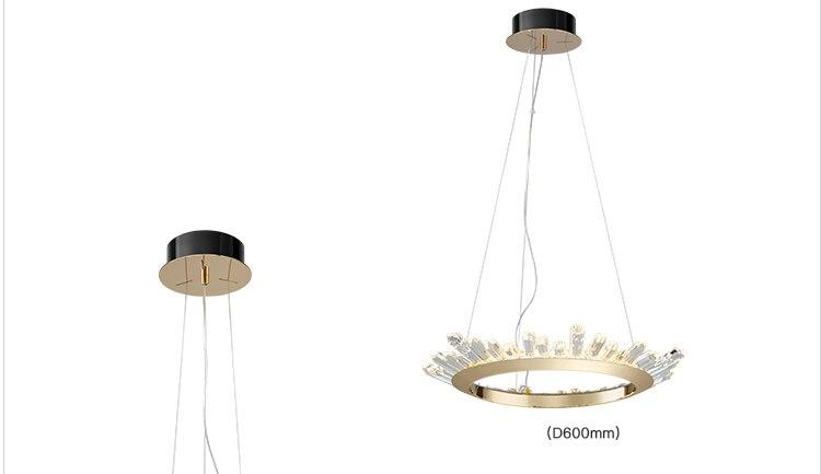 e (5)pendant lamp modern
