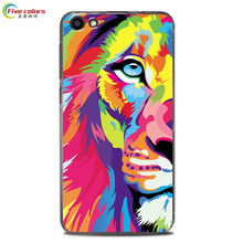 UMI Umidigi G Case 5.0inch New Fashion UV Printing Luxury Plastic Hard Case Back Cover Phone Case for UMI Umidigi G Smartphone(China)