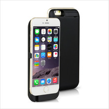 NEW Power Case for iPhone 6 g 6S 10000mAh Power banks External Backup Pack Battery Charger Case Extended Battery(China)