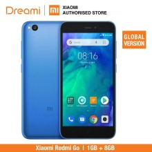 Глобальная версия Xiaomi Redmi Go 8 GB Ram 1 GB Rom (официальное ПЗУ)(Hong Kong,China)