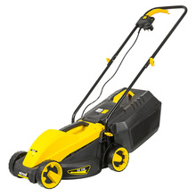 Electric lawn mower HUTER ELM-1100