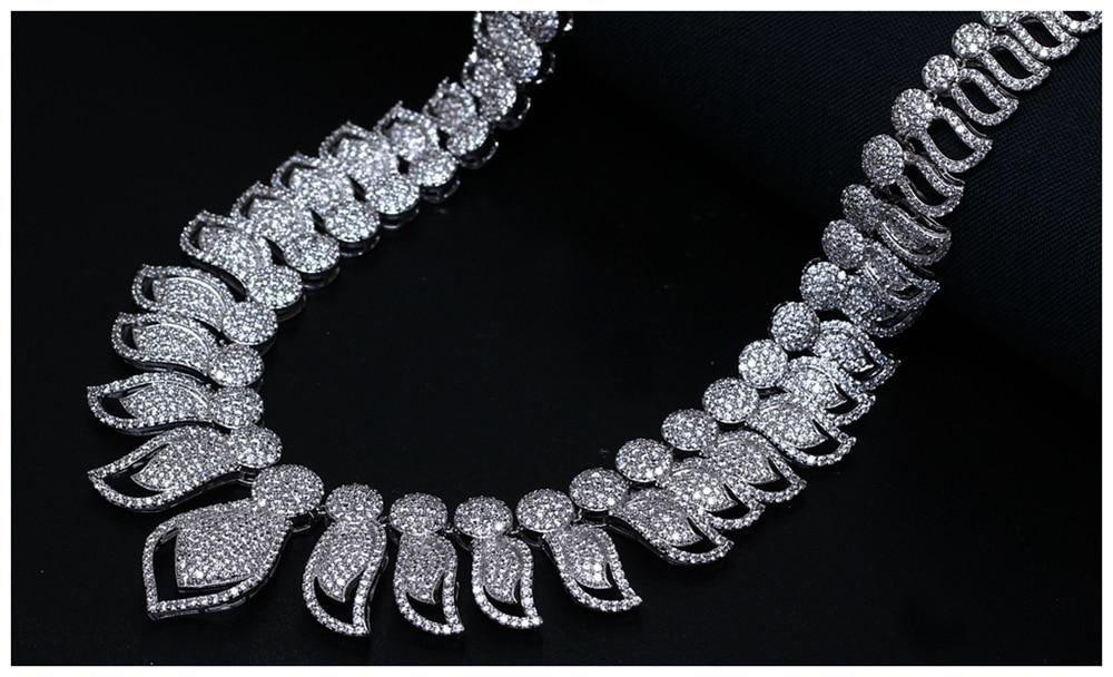 Jewellery Set SN04218-1B (8)