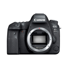 DSLR Камера Canon EOS 6D Mark II Body black(Russian Federation)