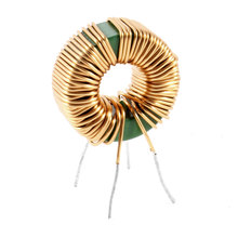 UXCELL Toroid Core Common Mode Inductor Choke Wire Wind 10Mh