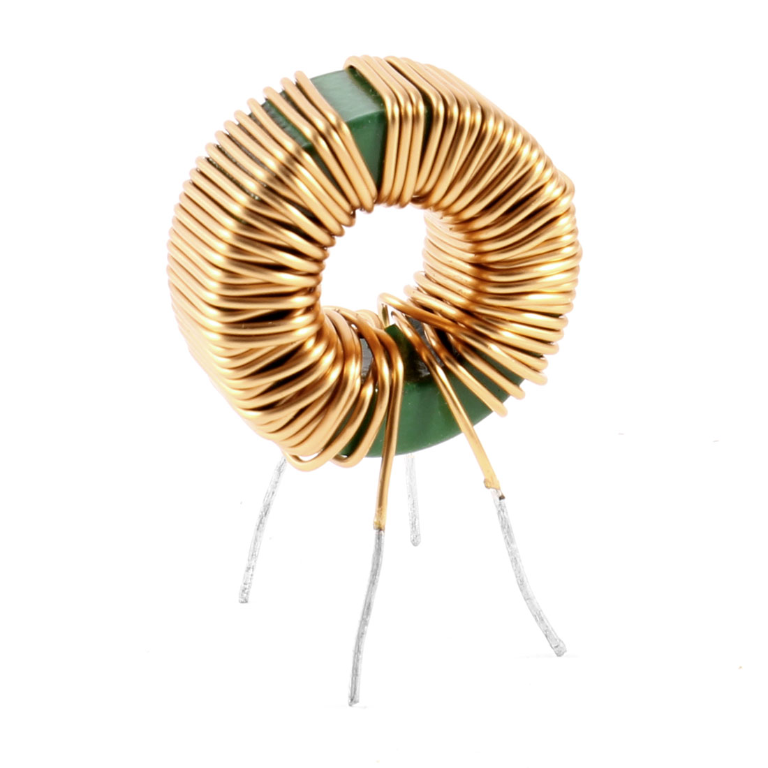 UXCELL Toroid Core Common Mode Inductor Choke Wire Wind 10Mh(China (Mainland))