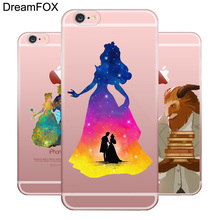 Buy L009 Beauty Beast Soft TPU Silicone Case Cover Apple iPhone 8 7 6 6S Plus 5 5S SE 5C 4 4S for $1.29 in AliExpress store