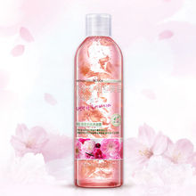 Fragrant Shower Gel Flower Petals Essencial Bath Lotion Skin Body Care Moisturizing Sooth Whitening Longlasting Fragrance 250ml(China)