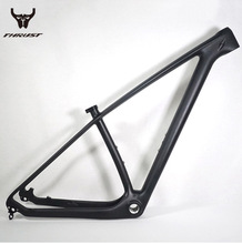 Buy 2017 Carbon Mountain Bikes Frame 29er T1000 UD Cheap China Carbon Bike Bicycle Frame mtb 29er 27.5er 15 17 19 Bike Carbon Frame for $356.00 in AliExpress store
