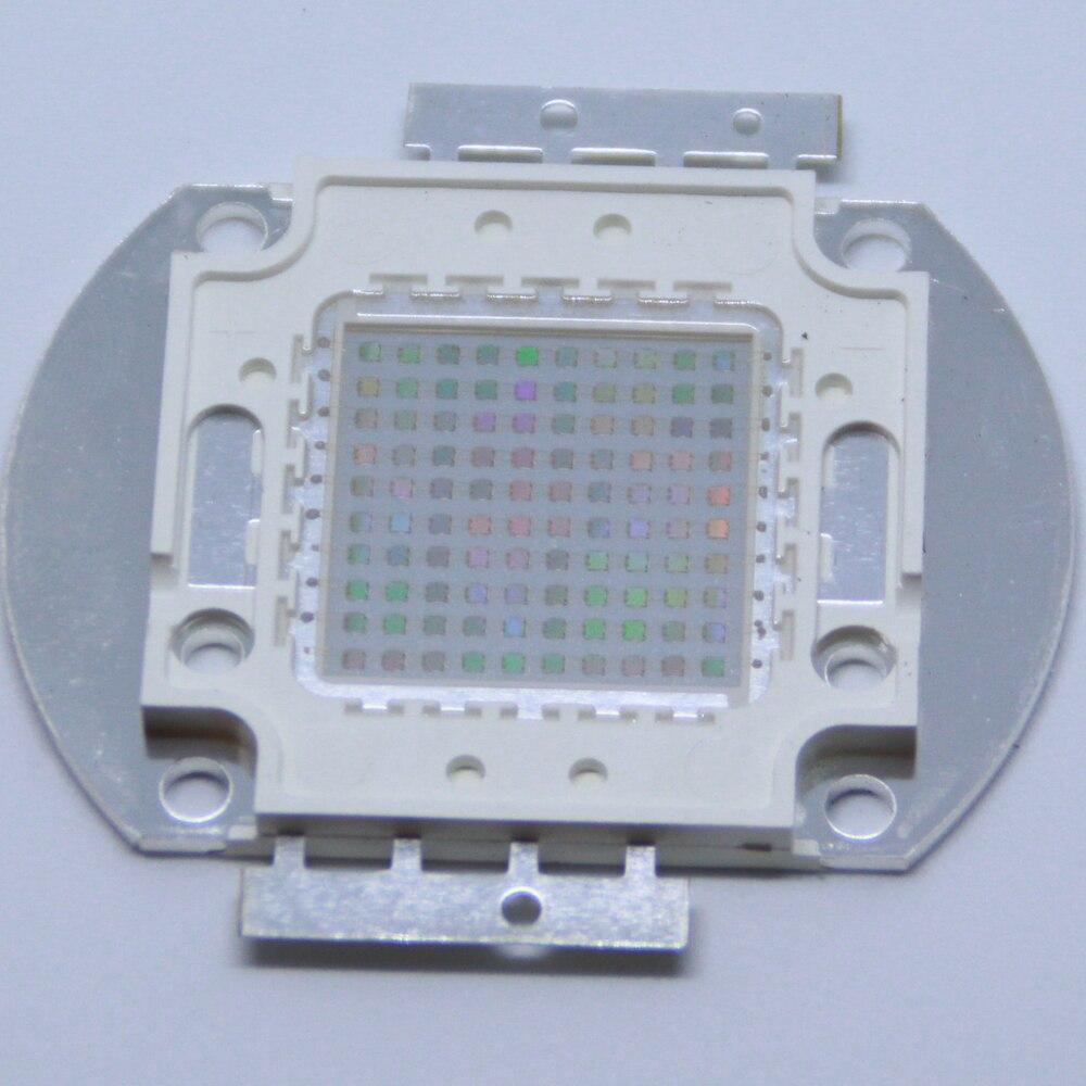 10pcs 100W UV purple integrated  395NM 400NM  led bulb lighting light with lamp <br>