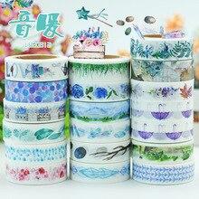(5 pieces/lot) Chinese Style Wahi Tape DIY Scrapbooking Masking Tape Sticker
