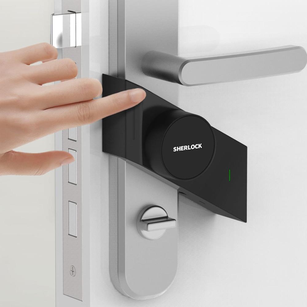 10 Sherlock Door Lock