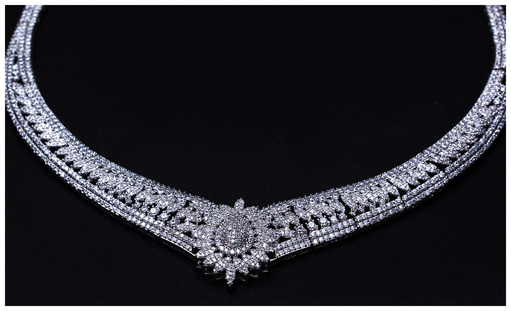 Jewellery Set SN06822 (8)