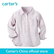 Carter's 1pcs baby children kids Striped Woven Top 253G489, sold by Carter's China official store
