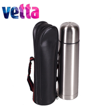 "THERMOS VETTA metal ""Bullet""  discount sale high quality vacation travel hiking lure 841-025/026/027/028"