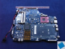 K000058450  Motherboard for Toshiba satellite A200 A205  PM965  LA-3481P ISKAA L4H tested good